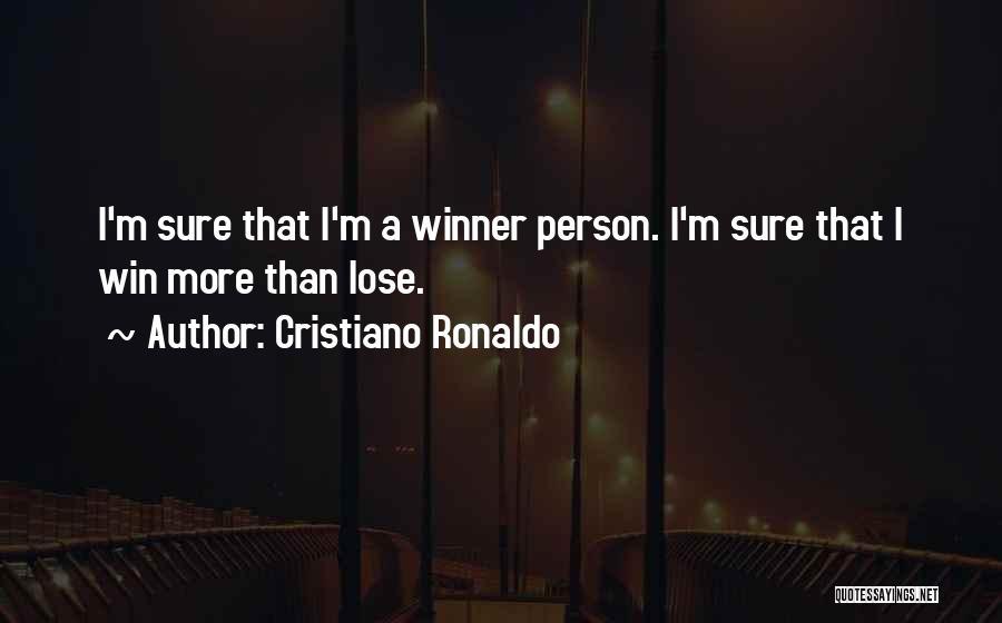 Cristiano Ronaldo Quotes 168545