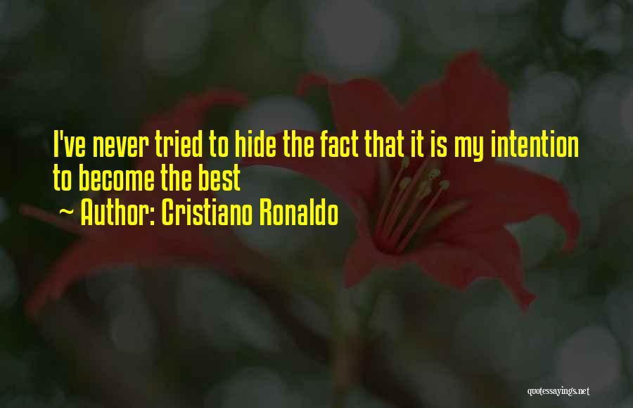 Cristiano Ronaldo Quotes 1823584