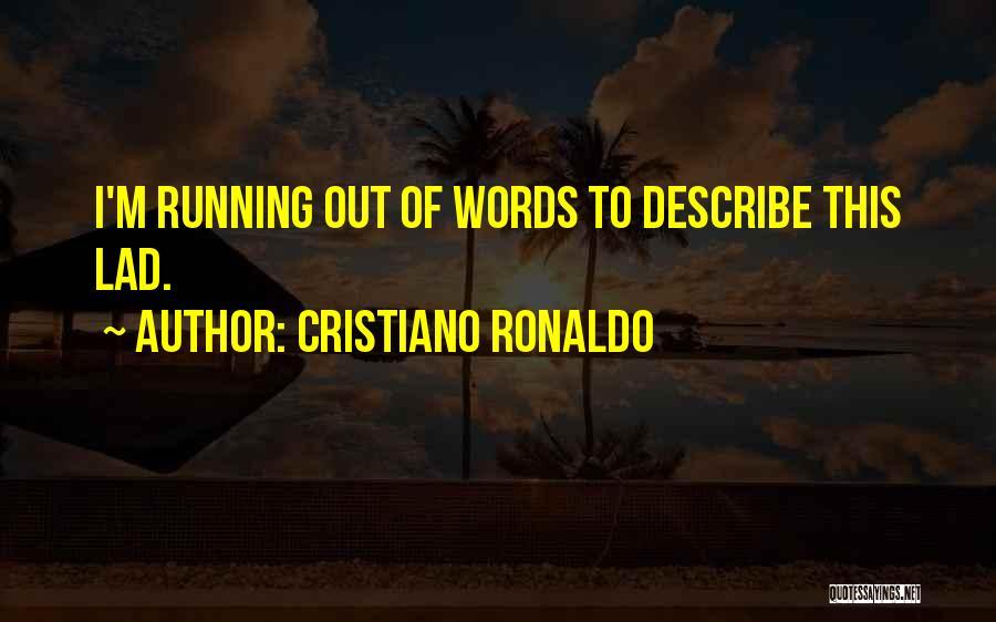 Cristiano Ronaldo Quotes 1865380