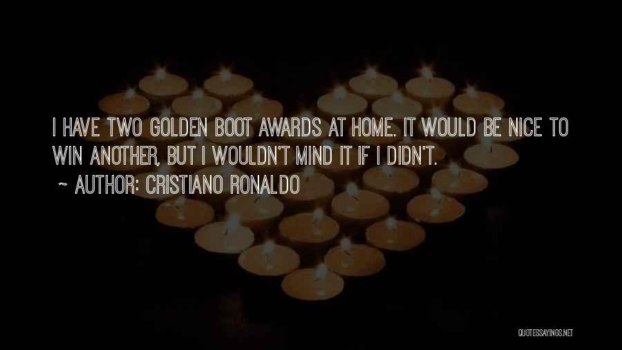 Cristiano Ronaldo Quotes 191815