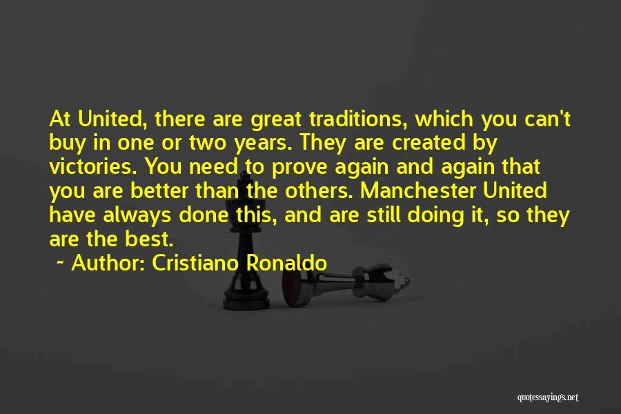Cristiano Ronaldo Quotes 2089112