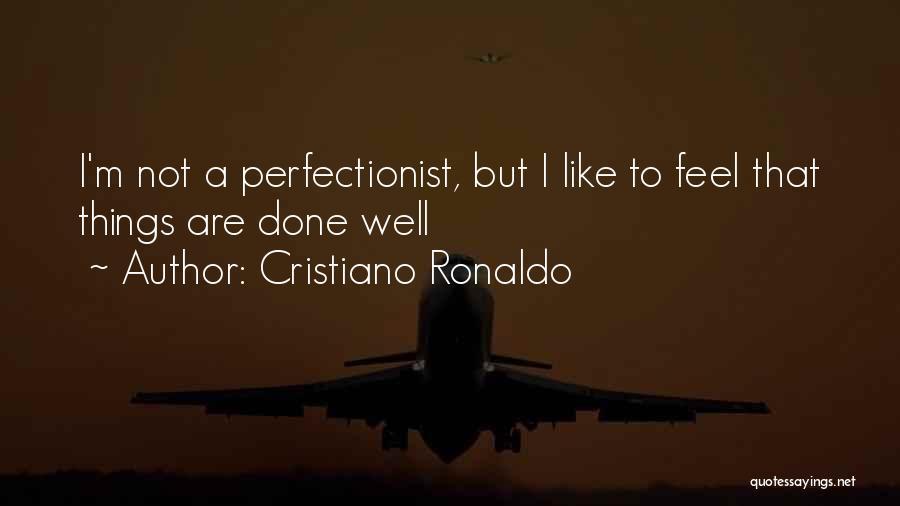 Cristiano Ronaldo Quotes 2100407