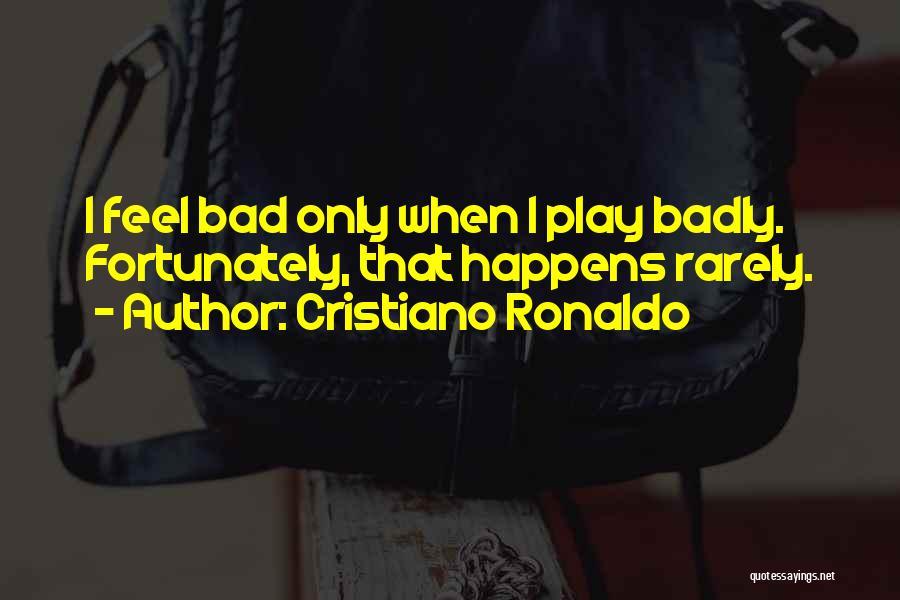 Cristiano Ronaldo Quotes 2119292