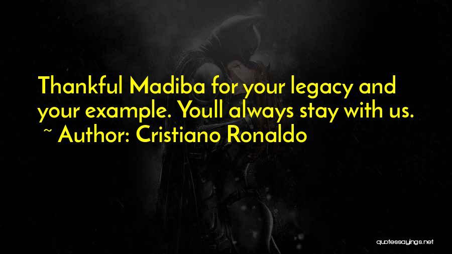 Cristiano Ronaldo Quotes 2154468