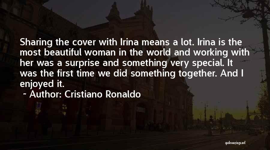 Cristiano Ronaldo Quotes 2171549