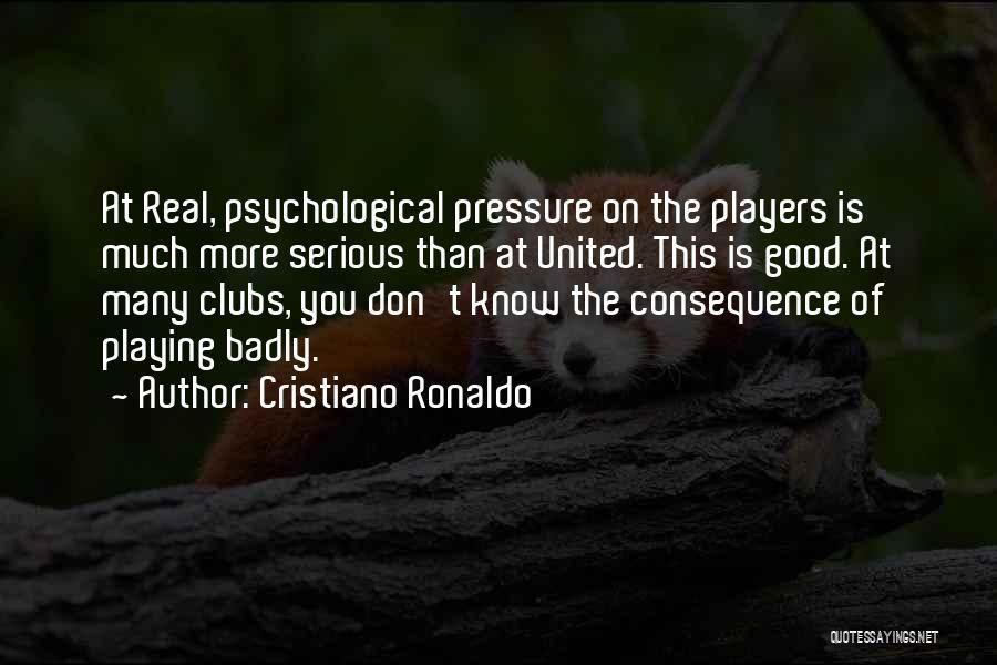 Cristiano Ronaldo Quotes 2213713