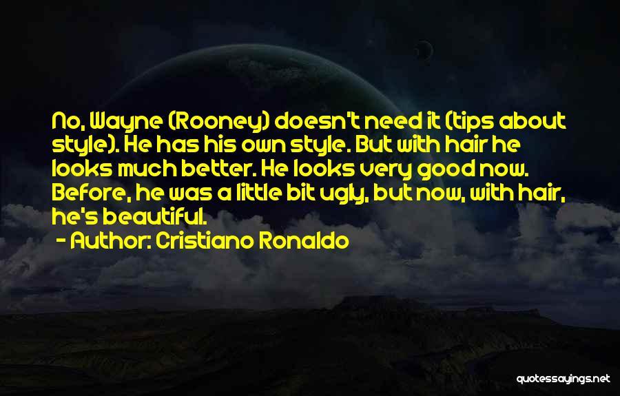 Cristiano Ronaldo Quotes 2267732