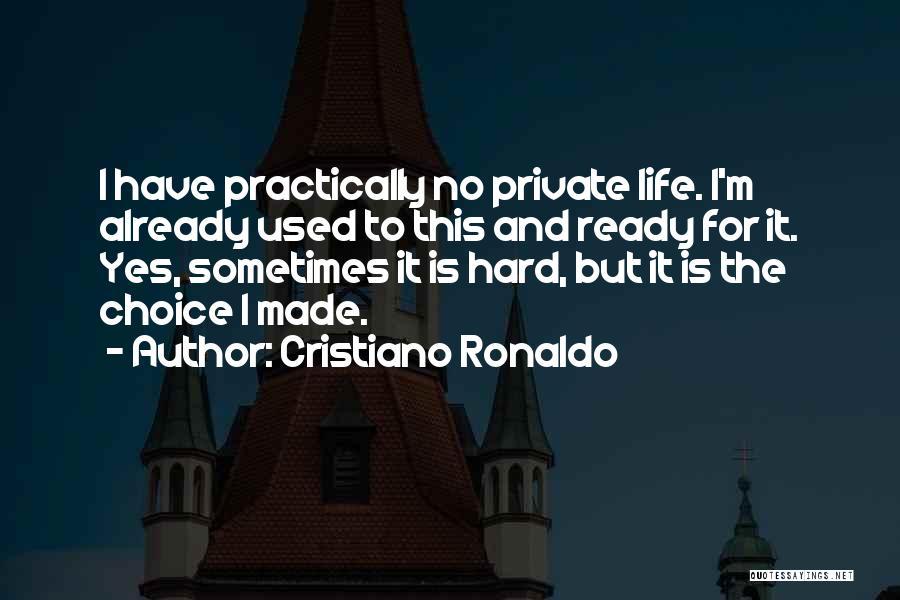 Cristiano Ronaldo Quotes 257837
