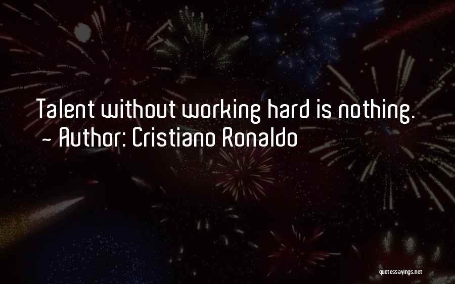 Cristiano Ronaldo Quotes 376417
