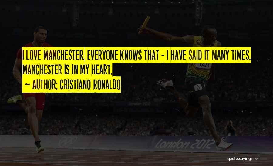 Cristiano Ronaldo Quotes 384256
