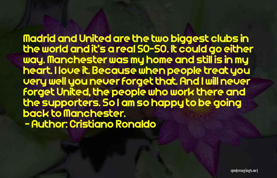 Cristiano Ronaldo Quotes 390792