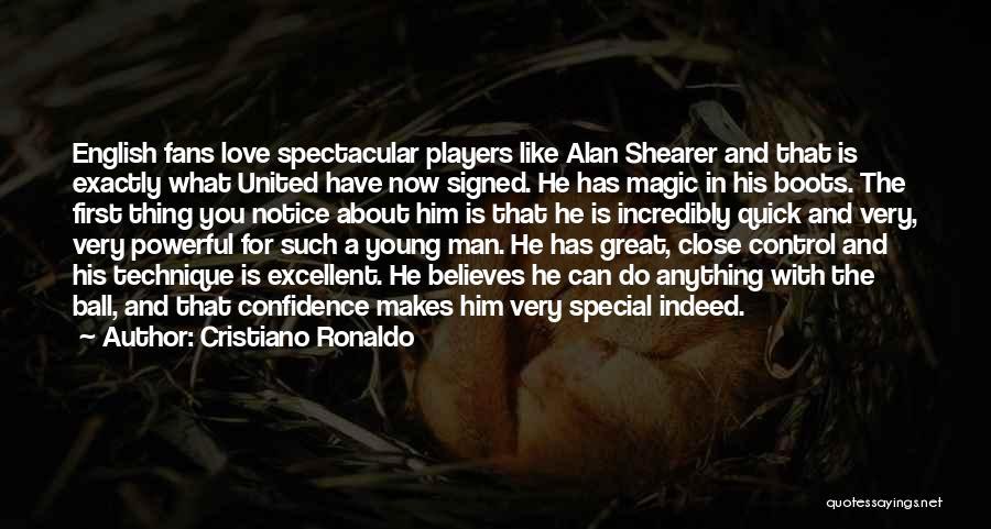 Cristiano Ronaldo Quotes 525959