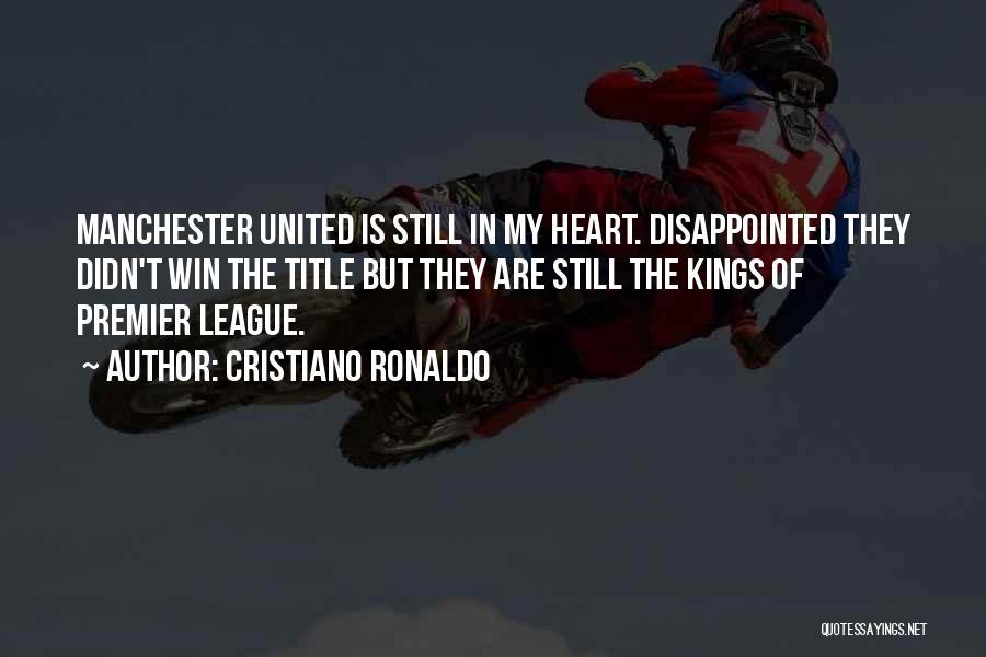 Cristiano Ronaldo Quotes 626725