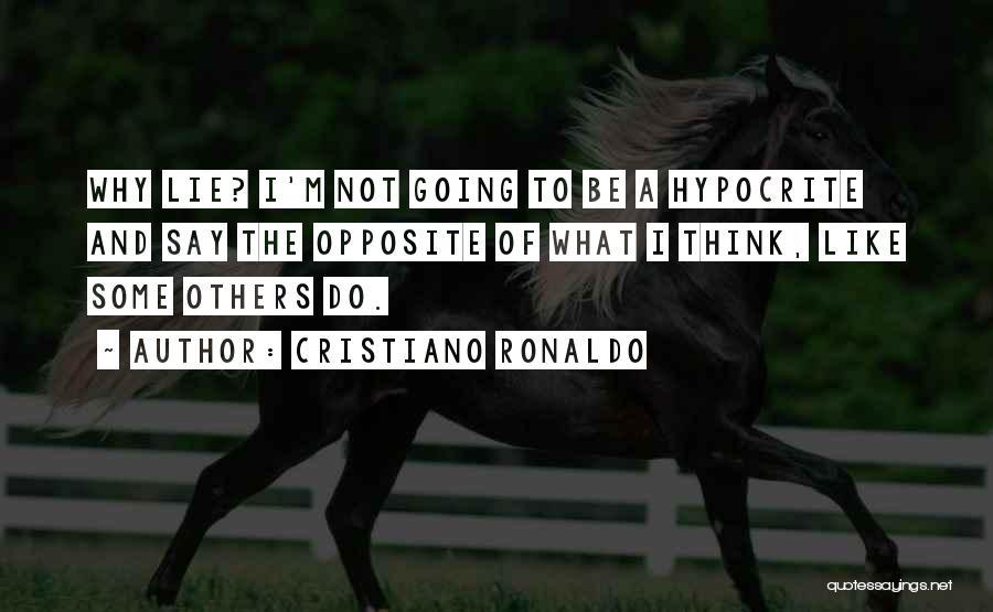 Cristiano Ronaldo Quotes 686227