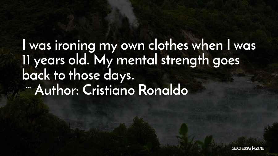 Cristiano Ronaldo Quotes 687411