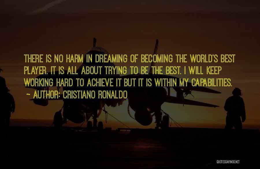 Cristiano Ronaldo Quotes 714708