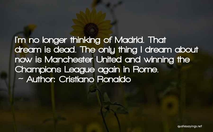 Cristiano Ronaldo Quotes 728095