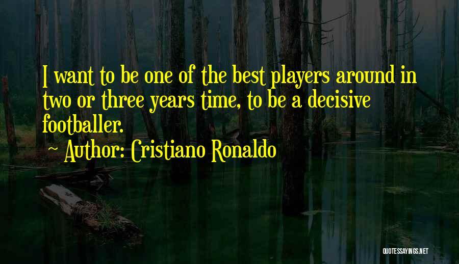 Cristiano Ronaldo Quotes 767992