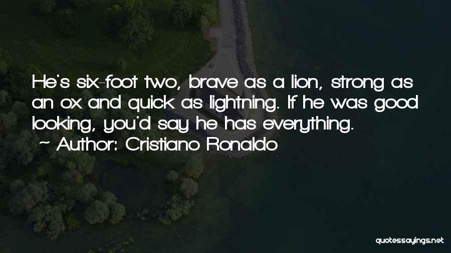 Cristiano Ronaldo Quotes 777765