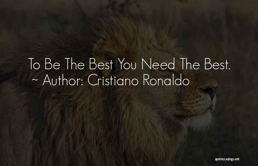 Cristiano Ronaldo Quotes 860519