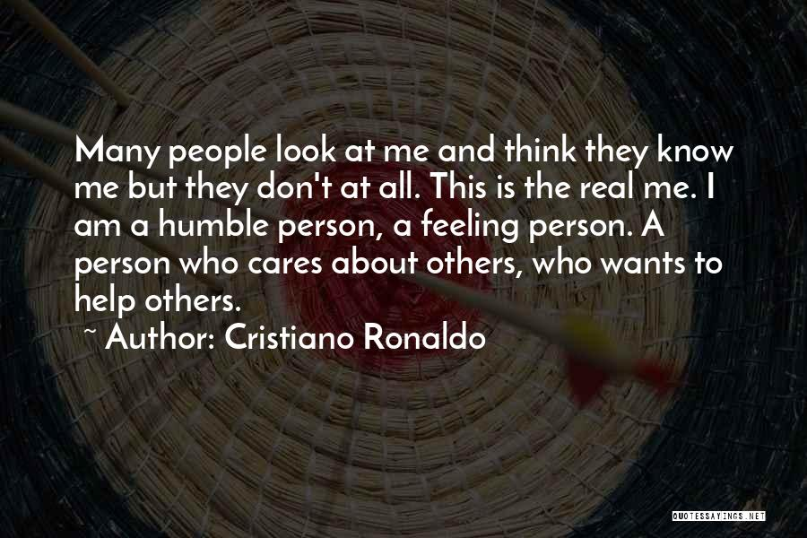 Cristiano Ronaldo Quotes 887679