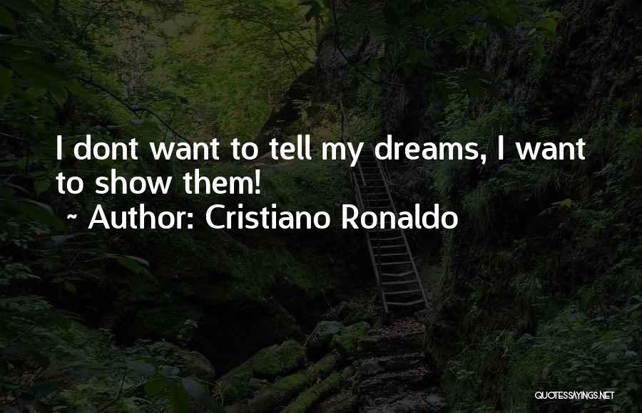 Cristiano Ronaldo Quotes 93223