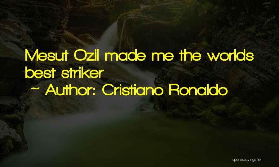 Cristiano Ronaldo Quotes 974094