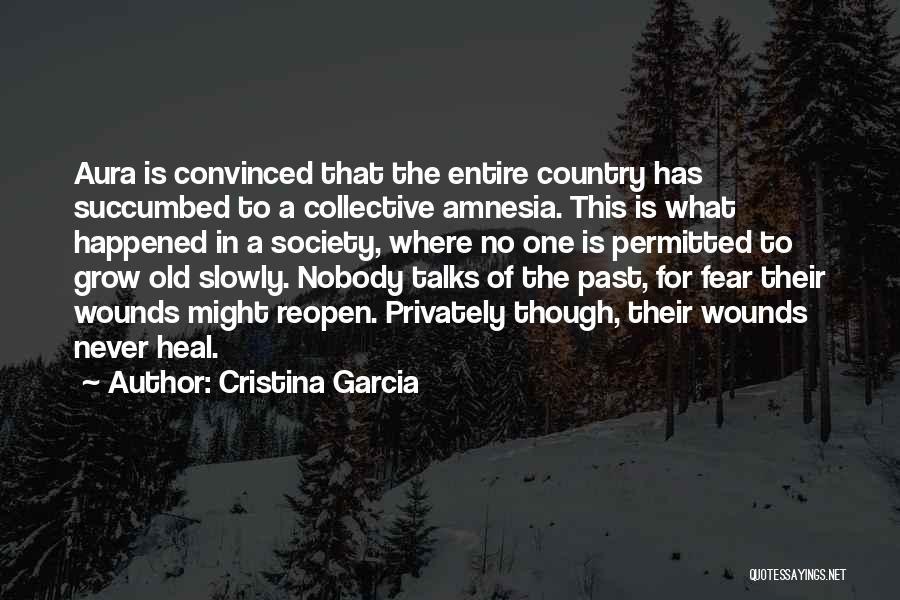Cristina Garcia Quotes 2212537
