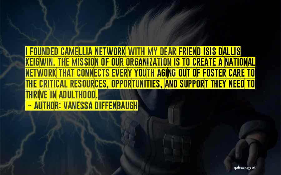 Critical Care Quotes By Vanessa Diffenbaugh