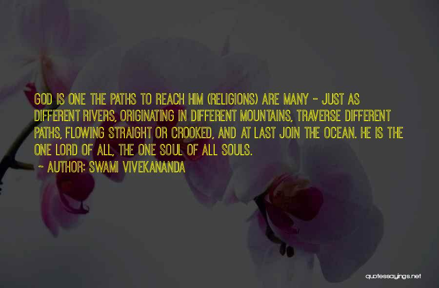 Crooked Cop Quotes By Swami Vivekananda