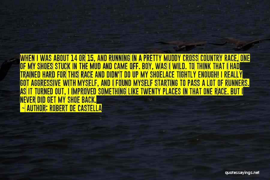 Top 2 Quotes & Sayings About Cross Country Runners