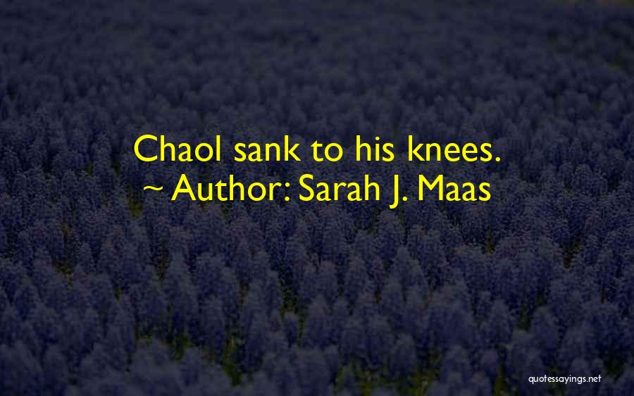 Crown Of Midnight Quotes By Sarah J. Maas