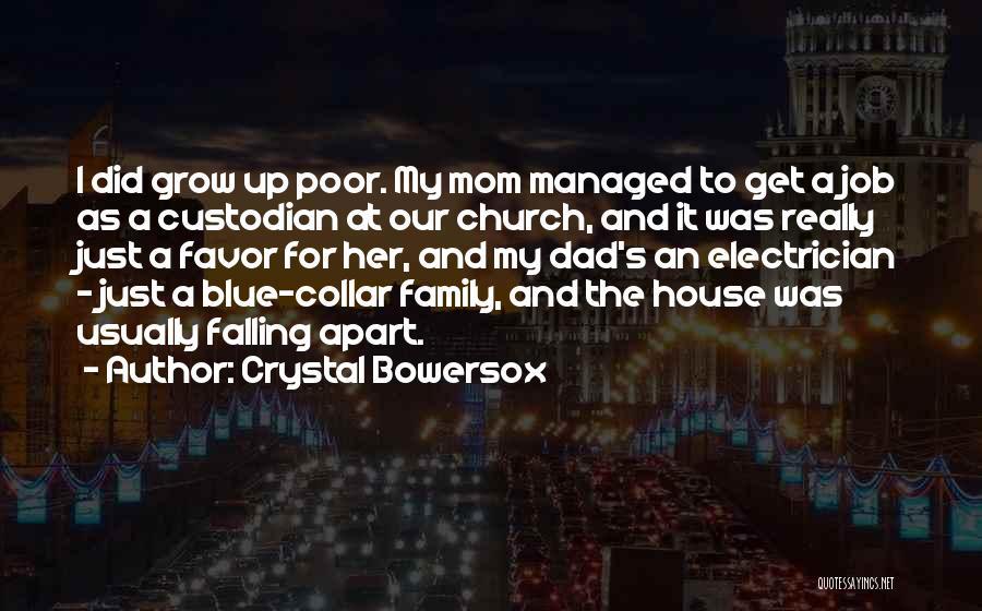 Crystal Bowersox Quotes 1547476