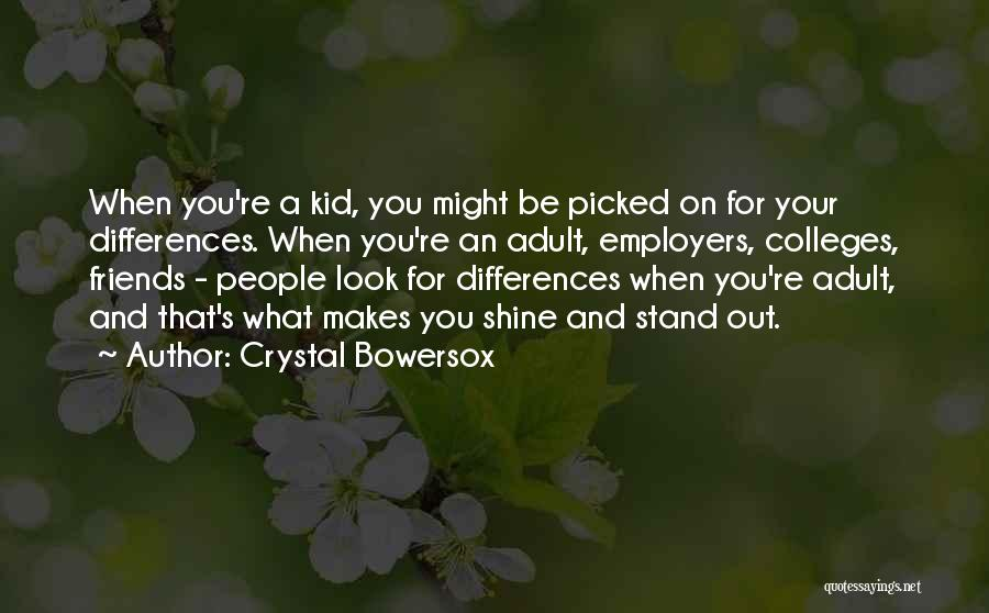 Crystal Bowersox Quotes 1811226