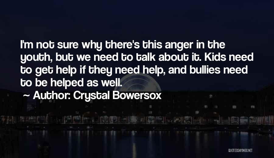 Crystal Bowersox Quotes 1873756