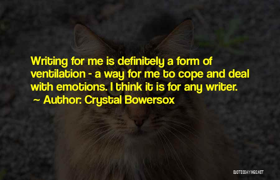 Crystal Bowersox Quotes 222943