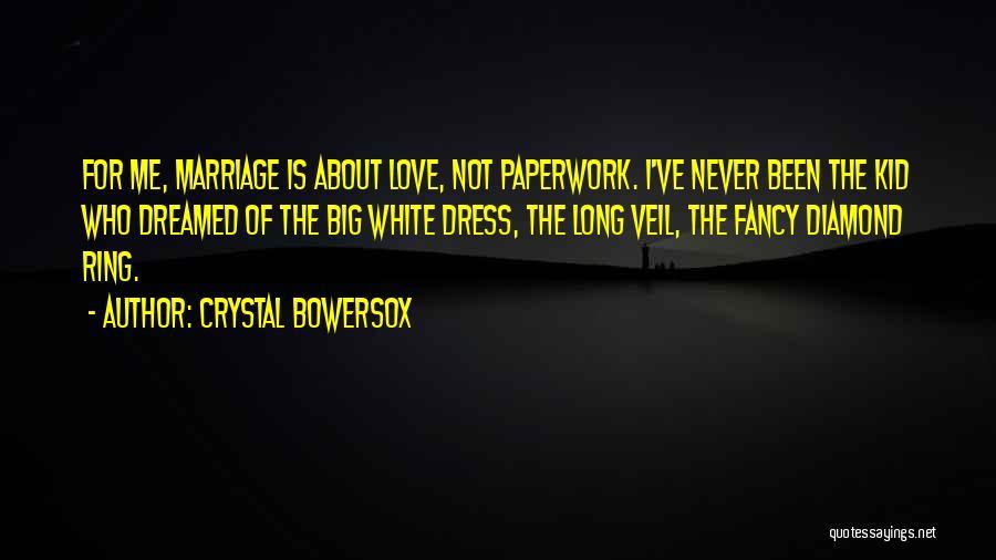 Crystal Bowersox Quotes 702563