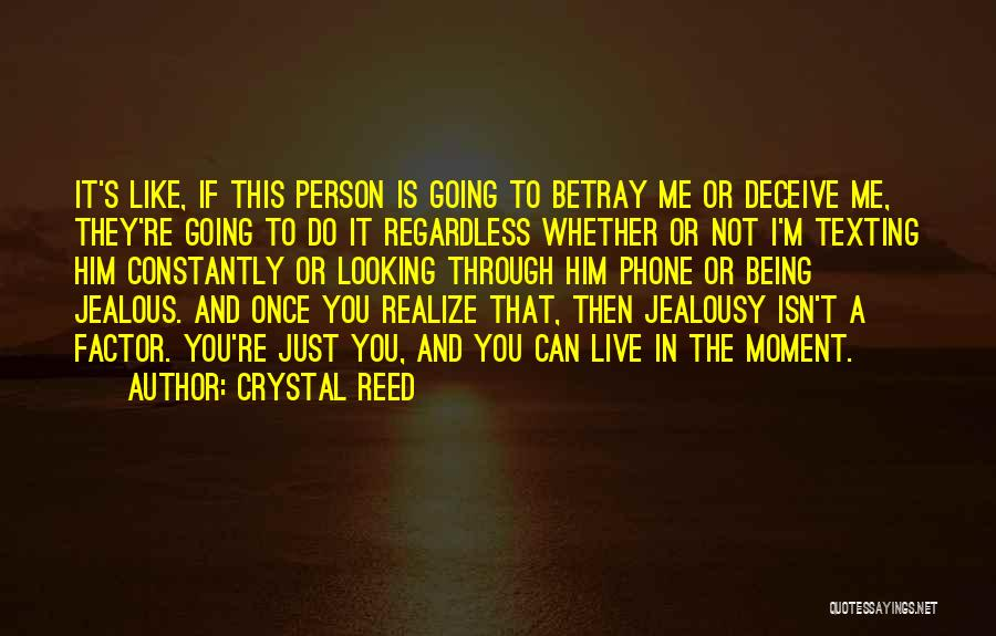 Crystal Reed Quotes 617811