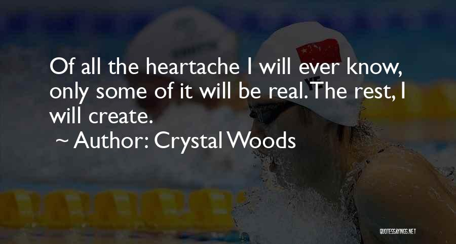 Crystal Woods Quotes 1781085