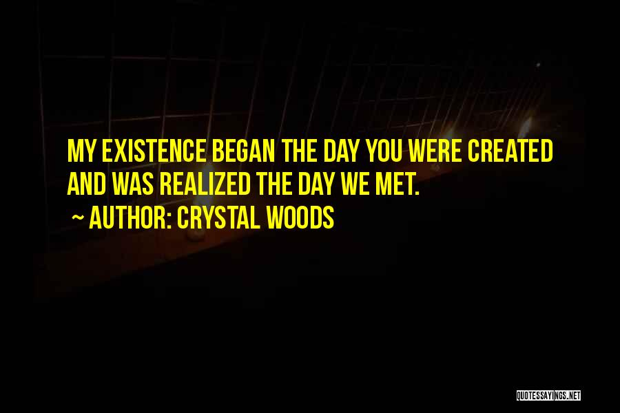 Crystal Woods Quotes 1927884