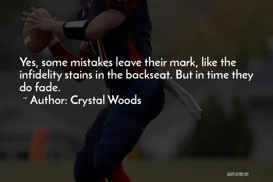 Crystal Woods Quotes 470705