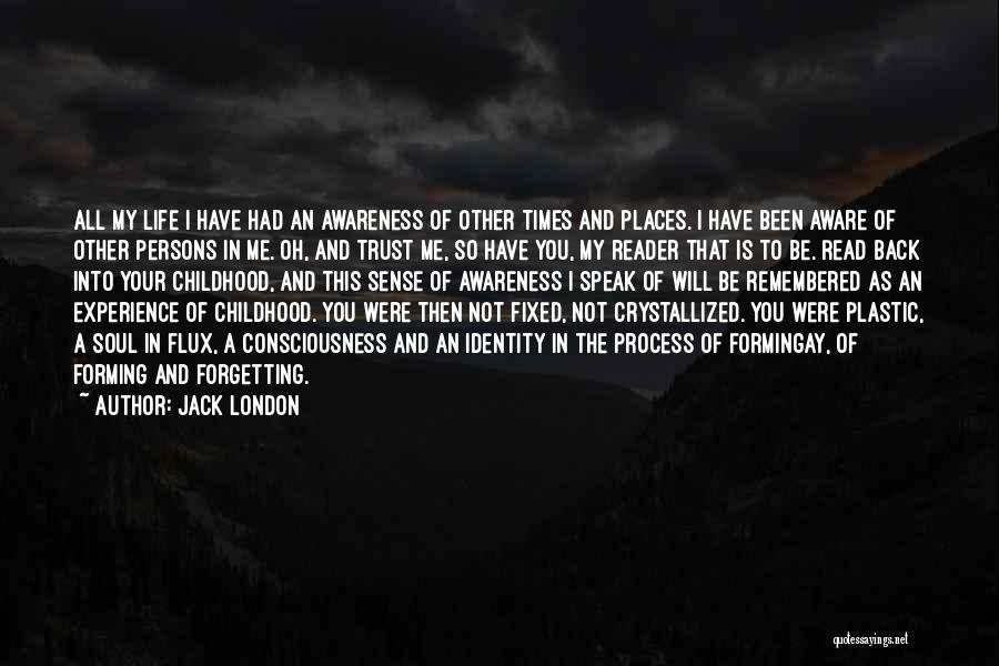 Crystallized Quotes By Jack London