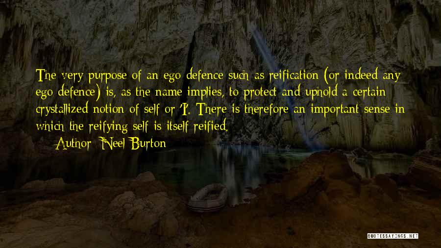 Crystallized Quotes By Neel Burton