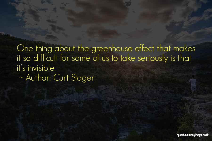 Curt Stager Quotes 104613