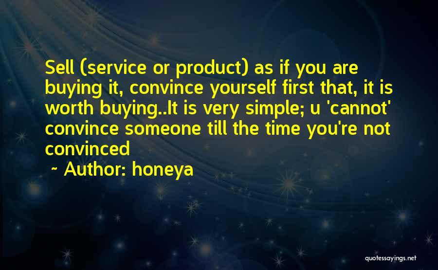 Customer Service Skills Quotes By Honeya