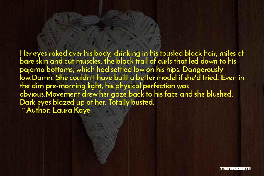Cut Her Hair Quotes By Laura Kaye