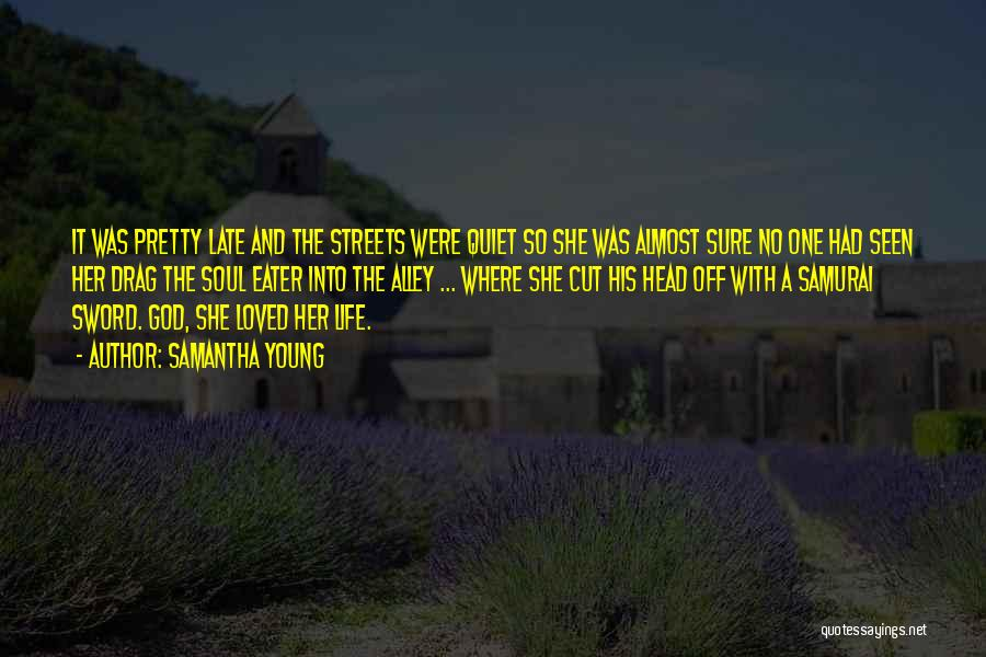 top cut her off quotes sayings
