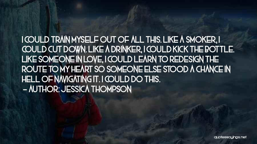 Cut Out Quotes By Jessica Thompson