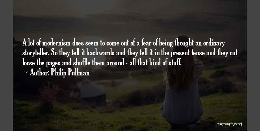 Cut Out Quotes By Philip Pullman