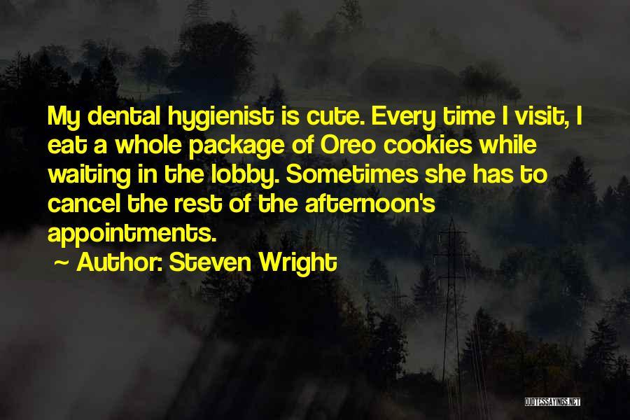 Top 1 Cute Dental Hygiene Quotes & Sayings
